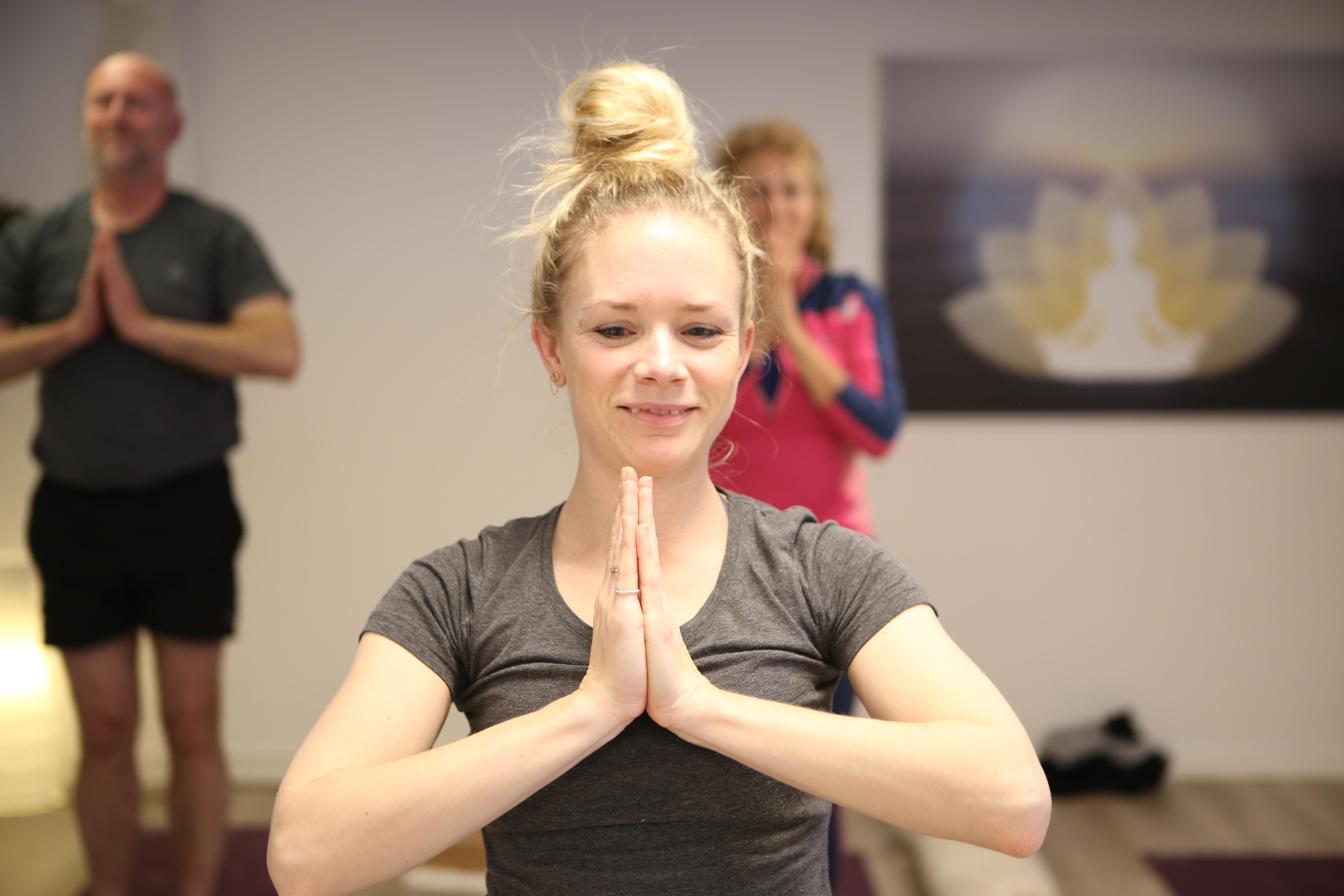 Yoga i Ry Ry Yoga